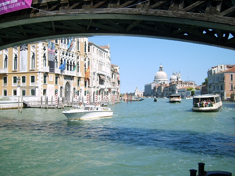 venetie grand canal