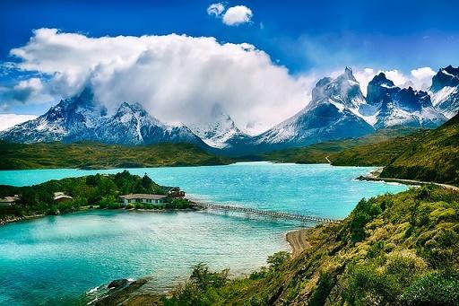 chili bergen