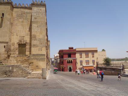 cordoba oude stad