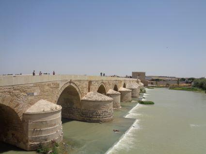 romeinse brug cordoba