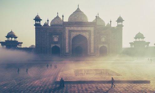 Tai Mahal India